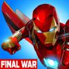 Avenger : Superhero Fighting Games
