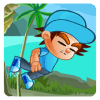 Amazing Boy Super Adventure