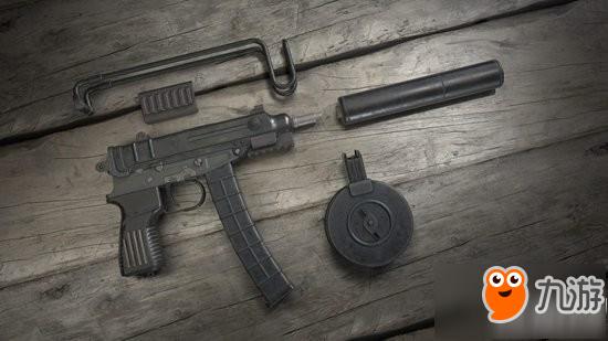 《绝地求生刺激战场》蝎式手枪使用方法介绍 蝎式手枪怎么使用