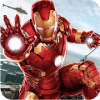 Ultimate Superhero Iron Games: Free Fighting Games