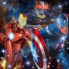 Ultra Battle Robot Steel Man Versus
