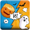 Ghost VS Pumpkins