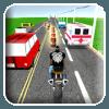 Highway Dash 3D - Speed Street Bike Moto Racing