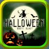 Halloween Boo Blast