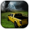Tornado Chasers Mountain Car Driving Simulator