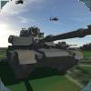 Tank Rush: Modern War