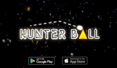 HunterBall手游图片欣赏