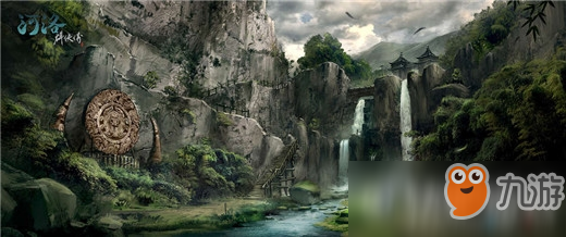 《河洛群侠传》有什么隐藏任务 隐藏人物开局选择