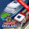 Namaste England - Official Movie Game