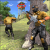 US Army Commando Glorious War : FPS Shooting Game