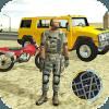 Army Car Driver Hero Vice Town Simulator