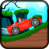 Speedy Hill Car Racing