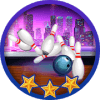 3D Bowling Star: Free Sport Game