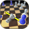 Draughts 3D
