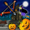 Archery Shooting Halloween Special Edition