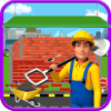 Build a Kitchen – Home Builder Game