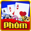 Phom - Ta la : Card Game Vietnamese