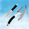 Flip Knife Challenge - Throw Knife Simulator