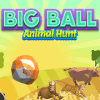 Fun big run happy animal baller - Big Ball