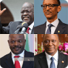 African President?
