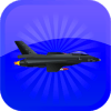 Black Jet Fighter