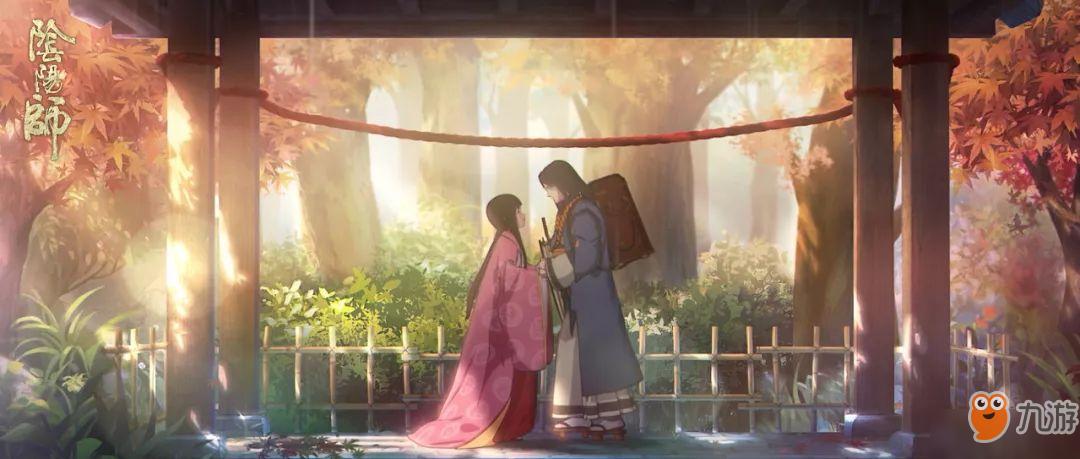 《阴阳师》入殓师先行版CG截图曝光 眼神之中满是凄凉与彷徨