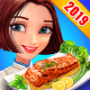 Cooking Day - Top Restaurant Game