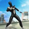 Amazing Rope Hero - City Spider