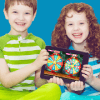 Create Mystery Wheel Of Slime Challenge! DIY Game
