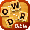 Bible Word Crosses Puzzle