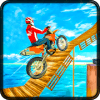 3D Bike Racing Game: Offroad Real Stunts Bike Race
