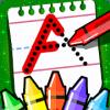 ABC PreSchool Kids Tracing & Phonics Learning Game