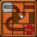 解锁球✪滑动拼图