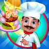 Cooking Chef - Food Fever Rush Game