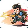 Metal Commando - Squad Metal Shooter