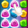 Jewel Link Blast Mania - Gems Quest Match Puzzle