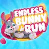 Bunny Run - Bunny Rabbit Game