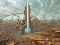 《迷城起源》第一章-误入幻境