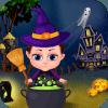 Baby Halloween - Scary Night Fun