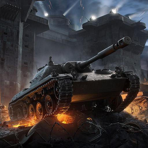 《坦克突袭》竞技系统全面解析