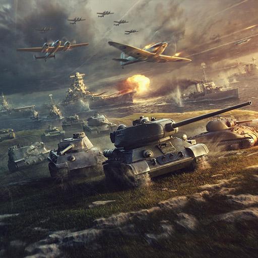 《坦克突袭》快速上手攻略