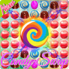 Candy Swap Blast - Lollipop Mania
