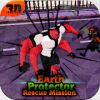 Alien Force War: Earth Protector