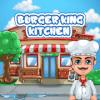 Burger King - Kitchen