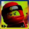 Adventures Ninjago Ride of lego