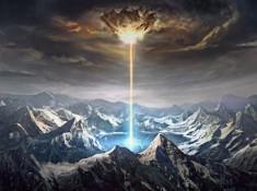 《迷城起源》第二章-魔林老者