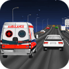 Ambulance Highway Racer *