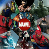 All Marvel Movie Characters