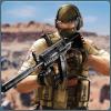 Army Counter Terrorist: Desert Storm War