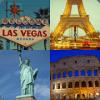 Adivina las ciudades del mundo!